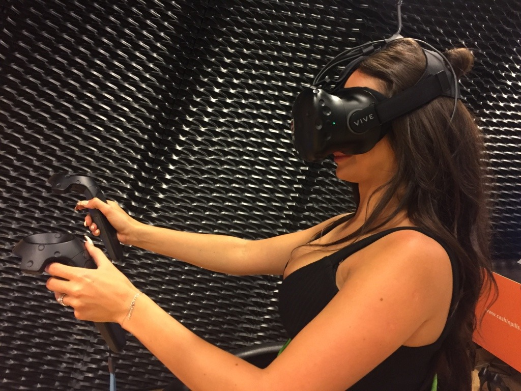 Gogle VR wynajem