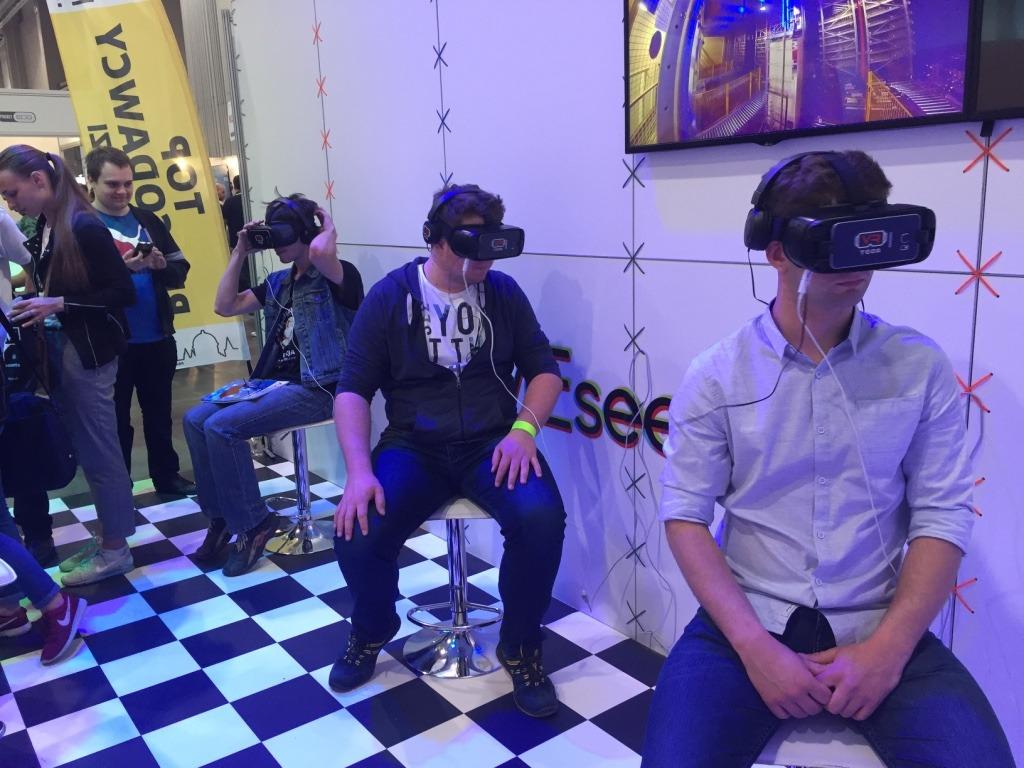 Samsung Gear VR na wynajem