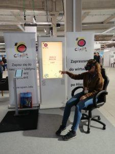 Gogle VR na Twój event - motyw podróży