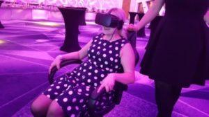 Gogle VR Oculus do wynajęcia na event
