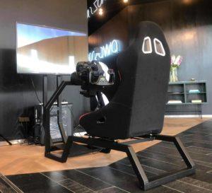 Symulator lotu VR na wynajem